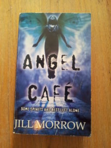 Angel Cafe book cover