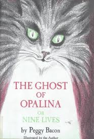 Ghost of Opalina