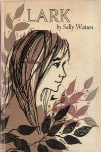 Lark by Sally Watson