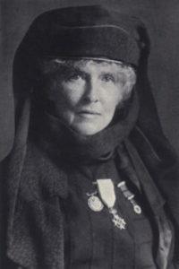 Maud Howe Elliott c. 1928